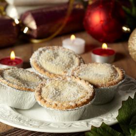 Asdas Dreaming Of A Sweet Christmas Asda Supplier